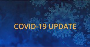 COVID-19: Những thông tin cập nhật bằng hình ảnh