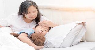 Bài 3.05 : Các phản ứng do lo âu khi tiêm chủng