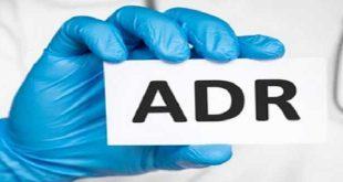 Bài 4.04: Giám sát phản ứng có hại của thuốc (ADR)